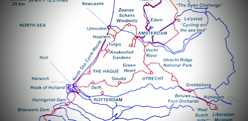 conquering the netherlands Feature Image